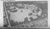 Kent Campus Aerial Photo 1915-1918