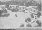 Kent Campus Aerial Photo 1926-1928