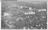 Kent Campus Aerial Photo 1945-1946