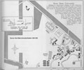 Kent Campus Map 1949-1950