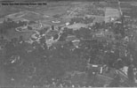 Kent Campus Aerial Photo 1955-1956