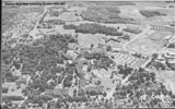 Kent Campus Aerial Photo 1956-1957