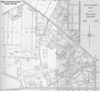 Kent Campus Map 1959-1961