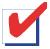 Vote Checkbox