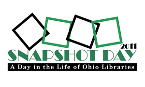 Snapshot Day Logo