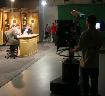 Teleproductions Studio