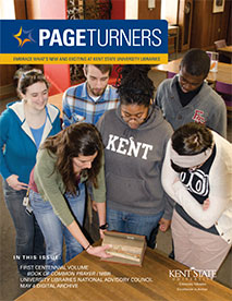 Page Turners - Spring 2013