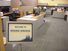 ReserveServices