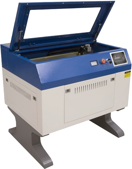 Image of the Full Spectrum P-Series laser cutter