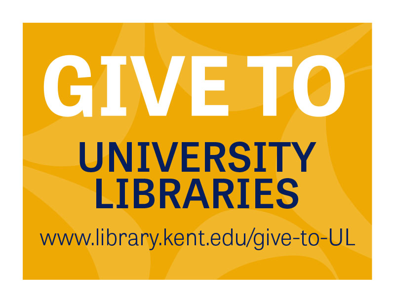 Support University Libraries