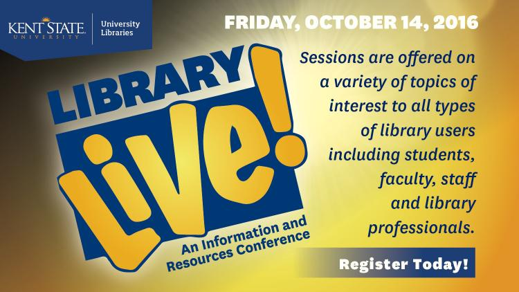 Show more about Meet other library users and learn about new and exciting trends taking place in the library field that benefit both library patrons and library faculty and staff.